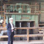 ISO14001環境マネジメントシステムの内部監査 尼崎市の金属再生業