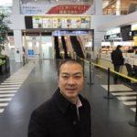 今週は東京でISOコンサルティングです!