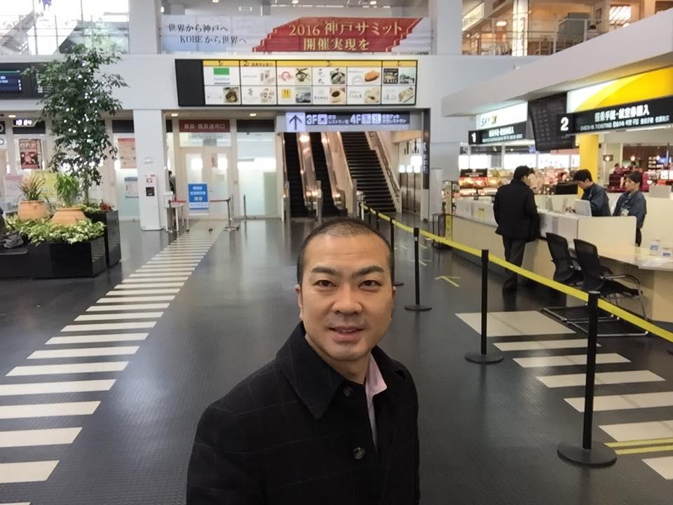 今週は東京でISOのコンサル