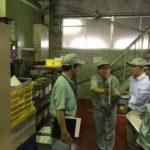 金属加工会社様のISO14001 認証取得のコンサルティング 大阪・京都