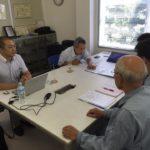 徳島にてISO9001 運用更新 審査対策支援コンサルティング