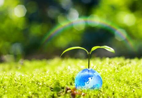 環境ISO14001 イメージ