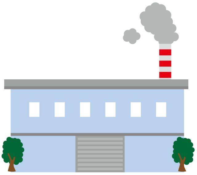 製造業イメージ