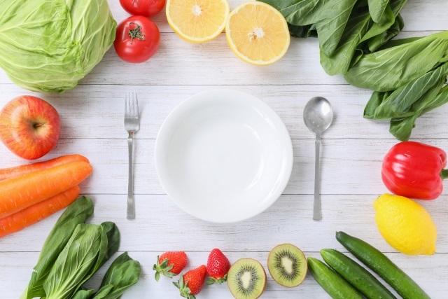 フルーツ 野菜 イメージ