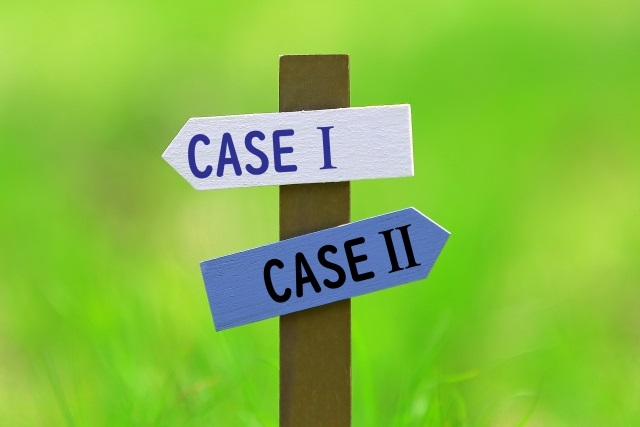CASE1 CASE2