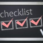 ISO9001内部監査チェックリスト(サンプル)