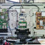 電子機器用プリント基板の設計、製造業のISO9001スリム化支援 コンサルティング